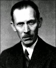 Johannes Nicolaus Brondsted