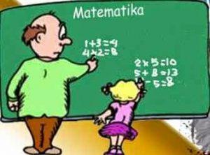 cara mudah dan cepat belajar matematika
