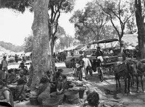 Pengaruh Kebijakan Pemerintah Kolonial Terhadap Bangsa Indonesia
