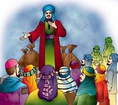 dawah rasul