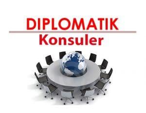 diplomasi konsules