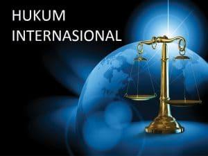 hukum-internasional