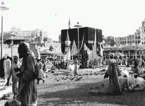 islam di hejaz