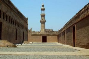 islam di mesir