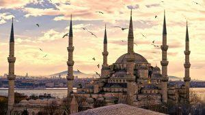 islam di turki