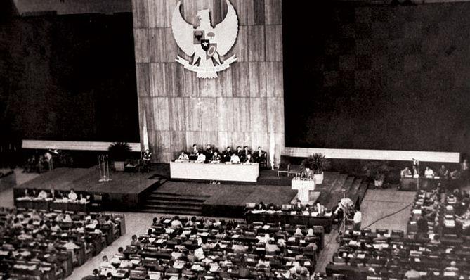 Citaten Politiek Luar : Tujuan prinsip dan unsur politik luar negeri ri