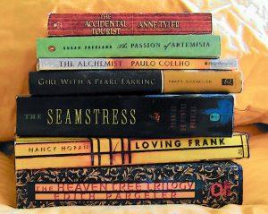 novel dan hikayat