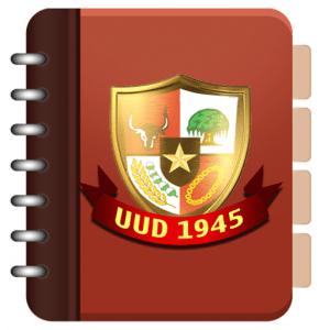 sistem uud 1945