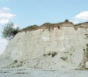 Tanah Mergel
