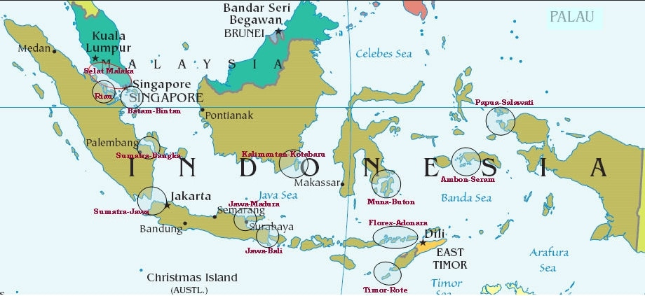 pulau-indonesia