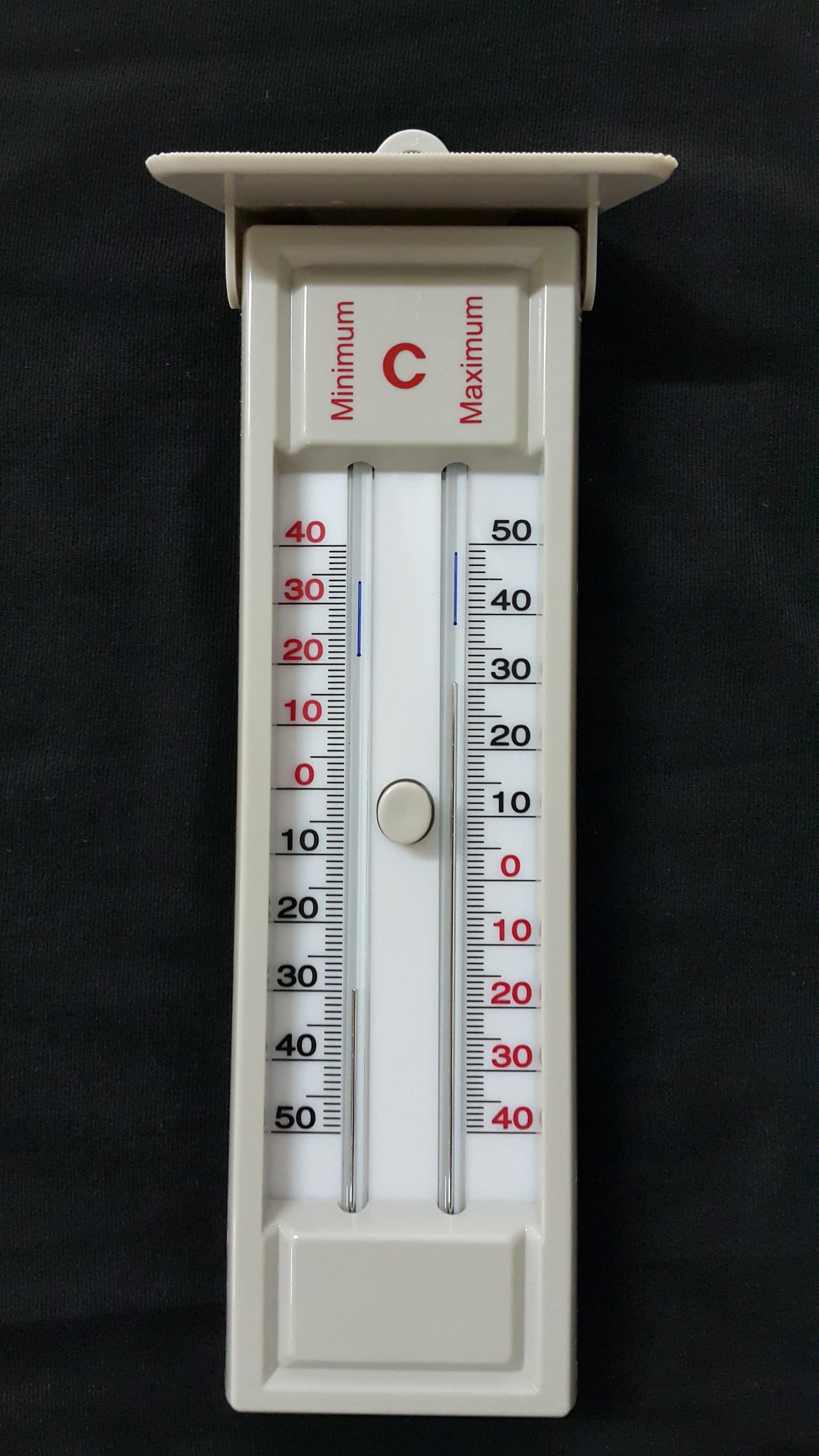 Pengertian,Fungsi Dan Macam-Macam Alat Ukur Suhu Beserta Cara Kerjanya Terlengkap