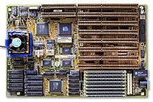 motherboard AT