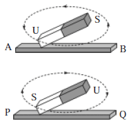3 Cara Membuat Magnet Sederhana Dengan Cara Menggosok ...