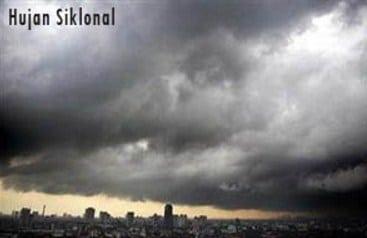 86 Gambar Tipe Hujan Zenithal Terbaik