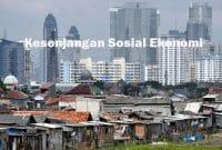 Kesenjangan Sosial