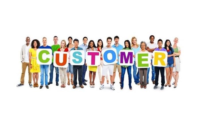 Pengertian Pelanggan Menurut Para Ahli, Jenis-Jenis ...