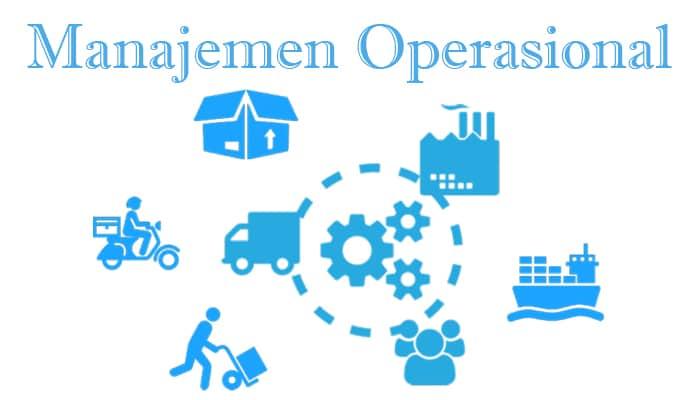 Pengertian Manajemen Operasional Tujuan Fungsi Ciri Ruang Lingkup Dan Contoh Manajemen Operasional Terlengkap Pelajaran Sekolah Online