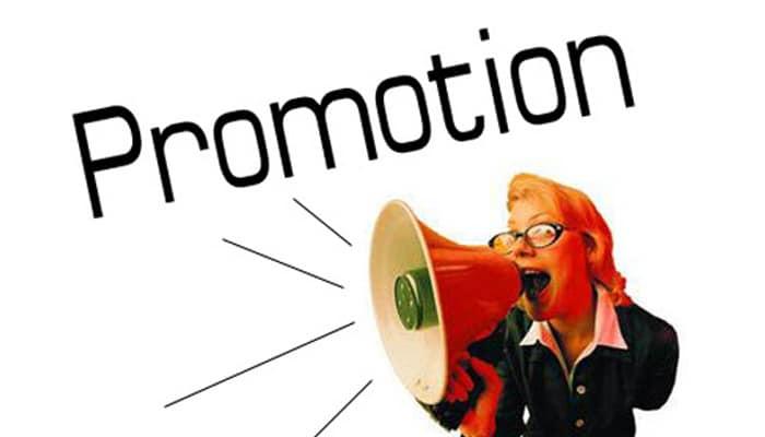 Pengertian Promosi Tujuan Manfaat Jenis Dan Contoh Promosi Lengkap Pelajaran Sekolah Online