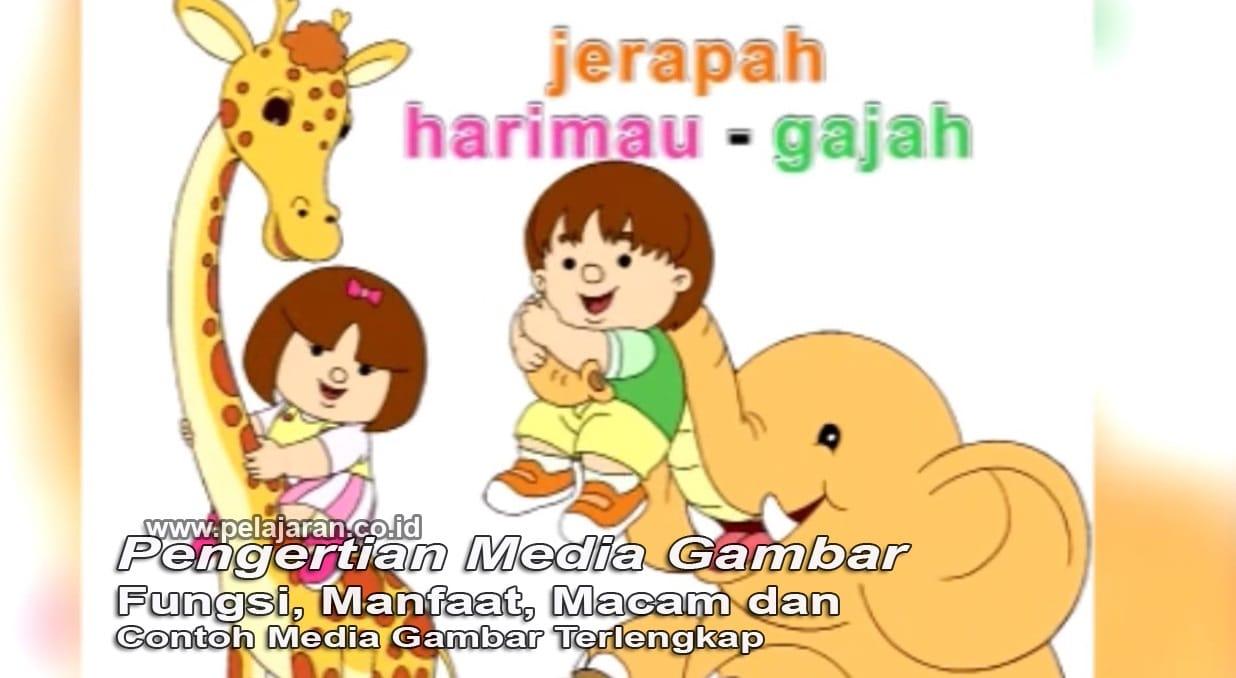 media gambar