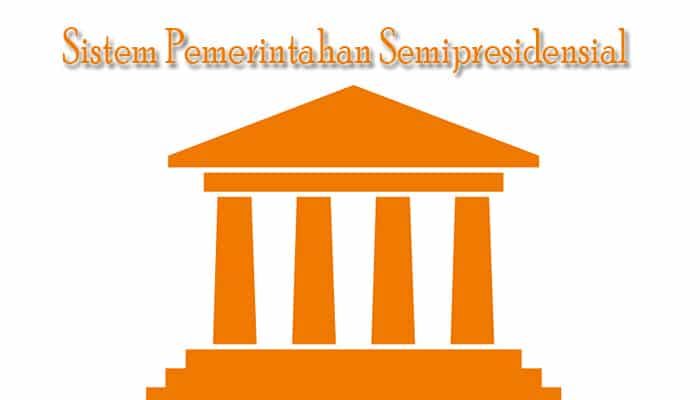 Sebutkan Ciri Ciri Sistem Pemerintahan Parlementer - Coba ...