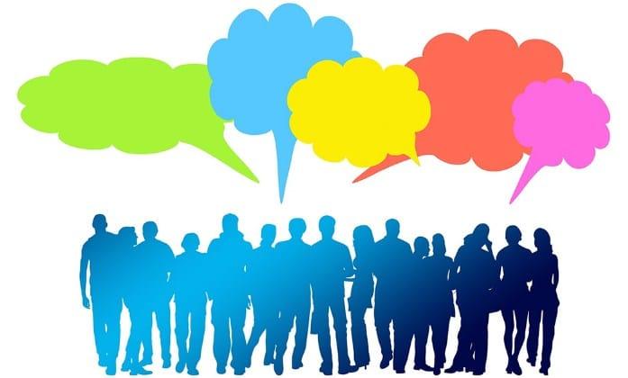 Pengertian Interaksi Sosial Syarat Ciri Faktor Bentuk Dan Contoh Interaksi Sosial Pelajaran Sekolah Online