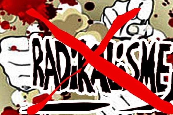 Pengertian Radikalisme Ciri Penyebab Solusi Contoh Dampak