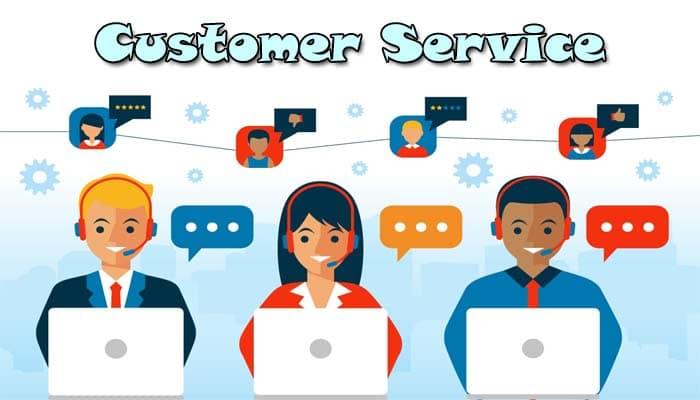 Pengertian Customer Service, Fungsi, Tugas, Etika dan Syarat ...