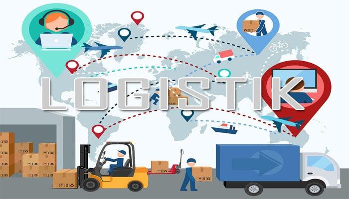Pengertian Logistik, Tujuan, Manfaat dan Aktivitas Logistik Menurut Para  Ahli Terlengkap – Pelajaran Sekolah Online