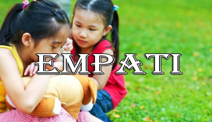 Pengertian Empati Ciri Aspek Perkembangan Tingkatan Dan Cara Menumbuhkan Empati Lengkap Pelajaran Sekolah Online