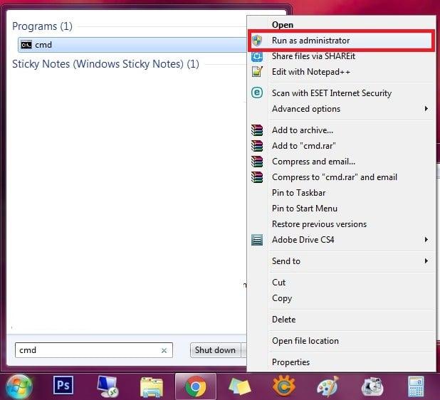 Cara Mengembalikan File Yang Terhapus Permanen di Laptop atau PC ...