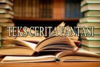 Contoh Cerita Fantasi 4 Paragraf Pelajaran Sekolah Online